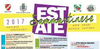 San Martino in Pensilis programma eventi estate 2017