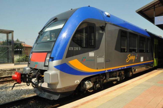 Ferrovie, dal Molise a Roma con lo Swing: viaggio inaugurale il 4 luglio