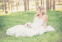 matrimonio la sposa