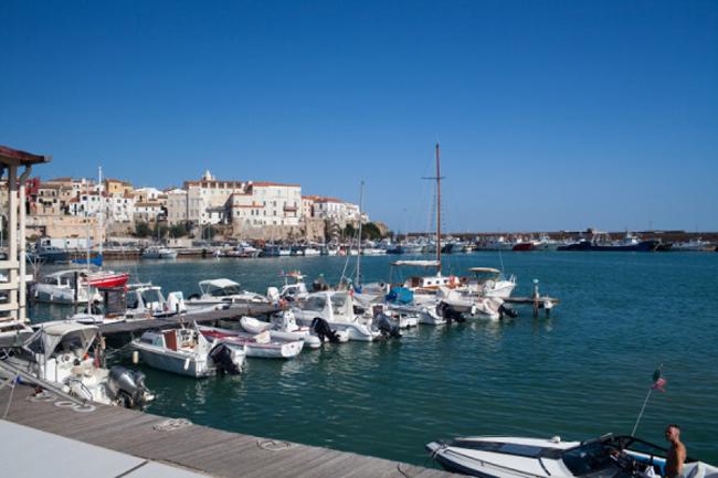 porto di Termoli