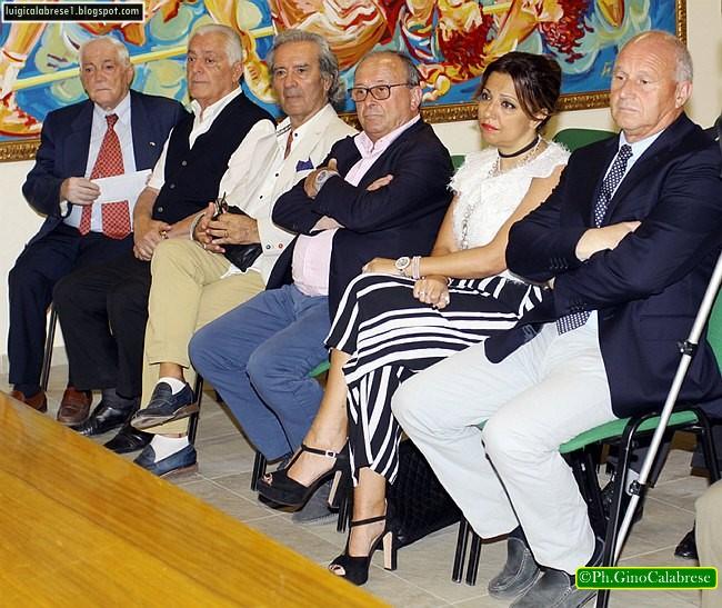 presentazione Comitato Molisano Caduti per la Pace