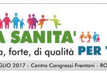 una sanità pubblica, forte, di qualità per tutti 4-5 Roma