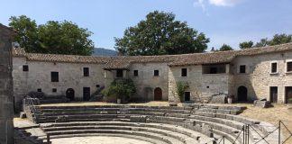 Altilia a Sepino tra i borghi più belli in Molise