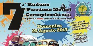 7 raduno passione motori cercepiccola