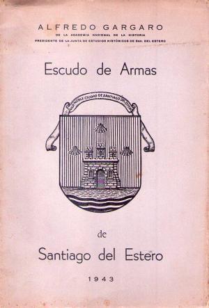Alfredo Gargaro Escudo de Armas