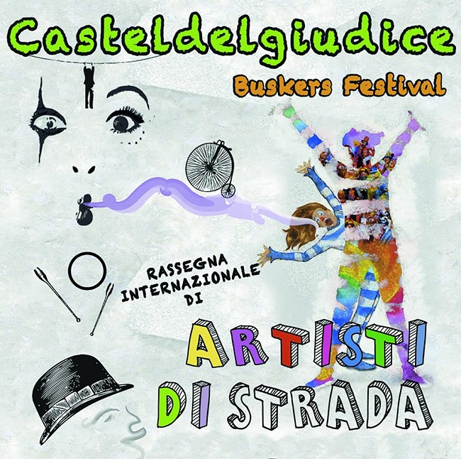 Casteldelgiudice Buskers Festival 2017