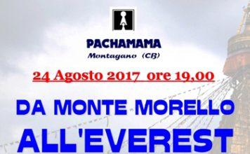 da Monte Morello all'Everest