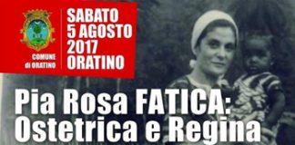 Oratino 5.08.2017 - Pia Fatica
