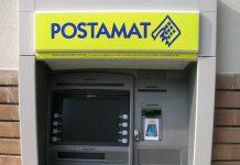 bancomat poste