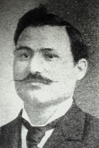 Nicolas De Stefanis