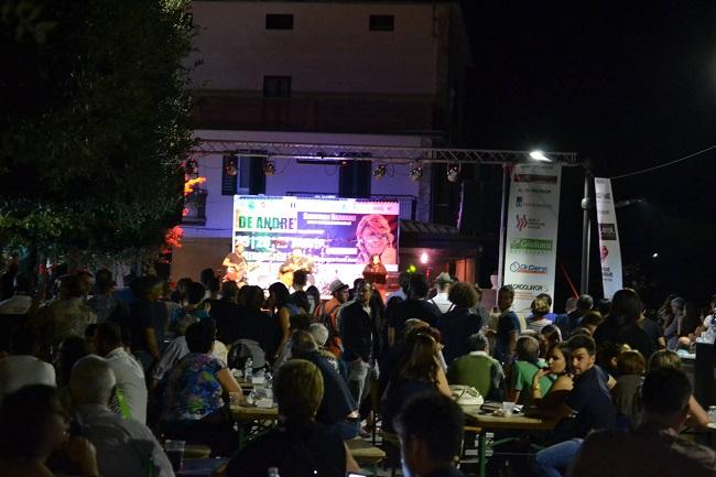 serata semifinali fabrizio de andrè premio musica pietracatella