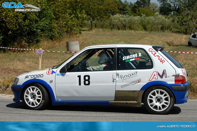Biase Simone Clio R3