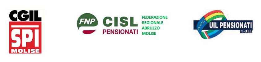 CGIL-CISL-UIL Pensionati
