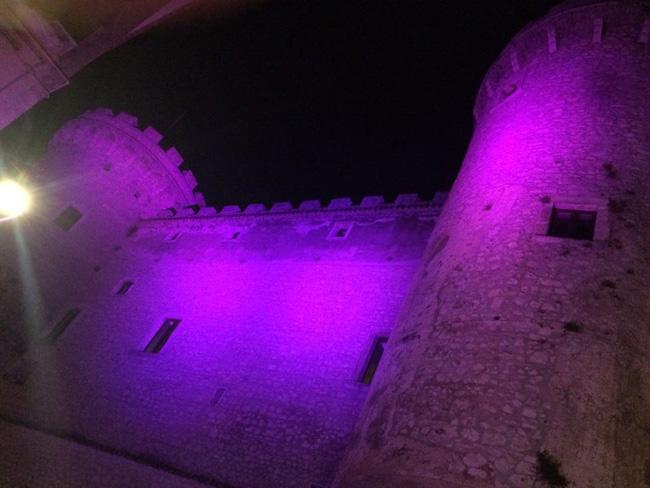 Castello Pignatelli di Monteroduni