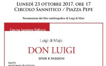 Don Luigi presentazione