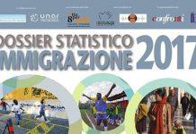 Dossier Statistico Immigrazione 2017