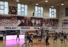 Dynamic Venafro-Accademia Pirates Cagliari 76-79