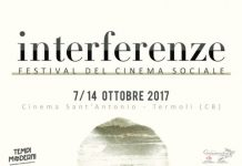 Interferenze 2017