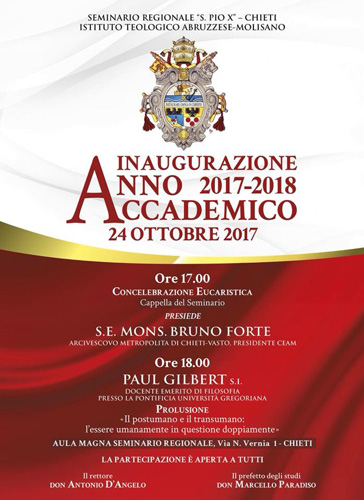 Istituto Teologico Abruzzese-Molisano