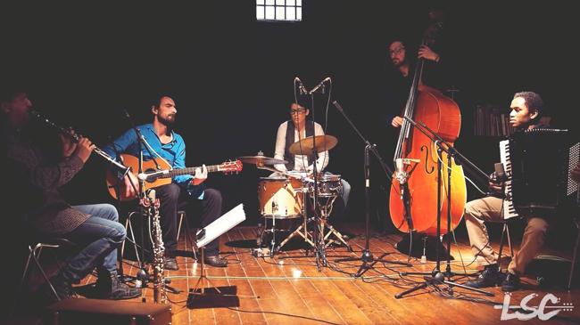 La band salentina Kerkim in concerto il 20 ottobre a Campobasso