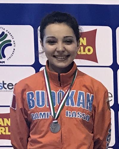 Lisa Sandonnini