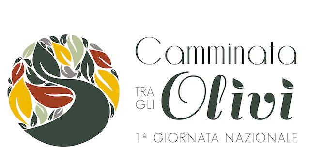 camminata olivi logo