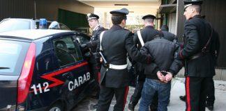 foto arresto