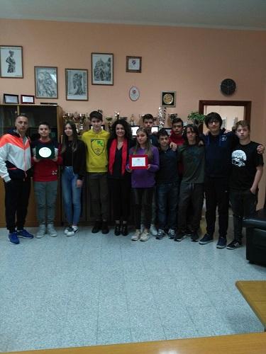 2E Liceo Scientifico Termoli