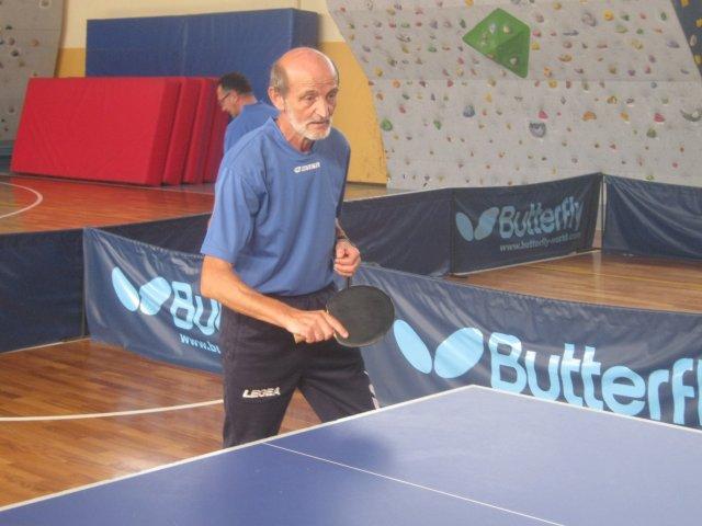Tennistavolo, C2/M: Campobasso B supera Bojano nel posticipo