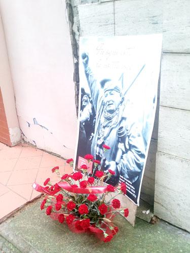 anniversario morte Stefano Musacchio