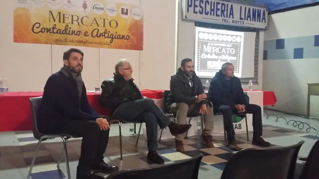 incontro sulla differenziata a Campobasso