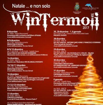 Termoli, Natale 2017 il cartellone degli eventi