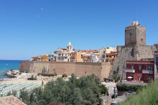 Termoli castello