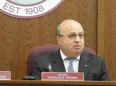 La storia di Pasquale Menna, Sindaco di Red Bank nel New Jersey