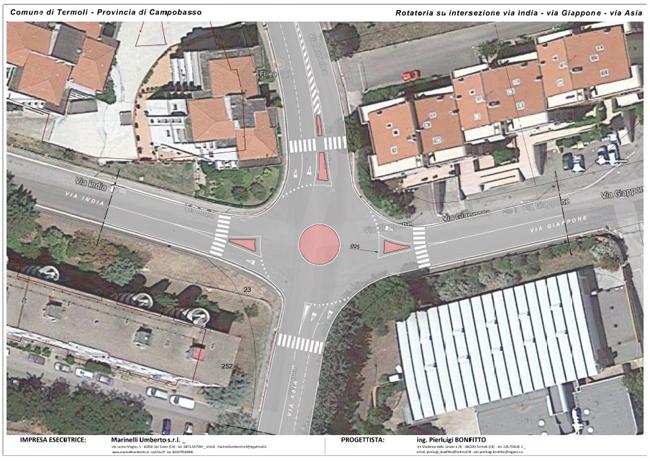 rotatorie-Termoli