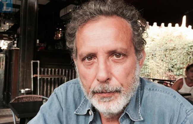 "Giosuè Calaciura, ""Ti racconto un libro"": il 22 gennaio a Campobasso"