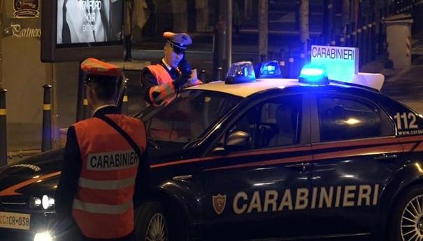 Castel San Vincenzo, malore durante la guida dell'auto: salvato 80enne