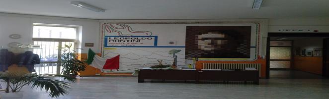 Campobasso, scuola Montini: trasferimento degli arredi nella nuova sede