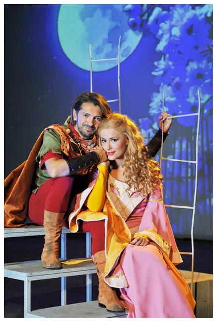 """Annullato lo spettacolo """"Robin Hood il Musical"""" del 15 febbraio a Isernia"""