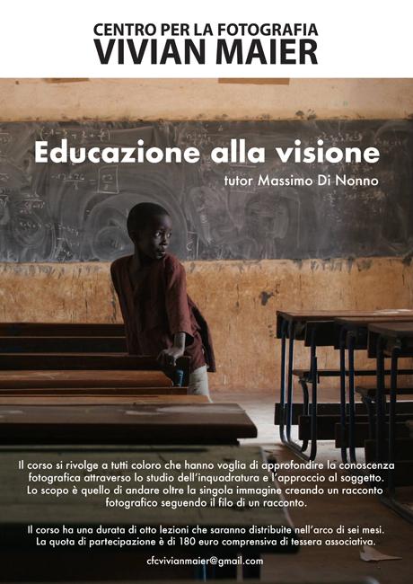Campobasso, Corso di Educazione alla visione: al via le iscrizioni