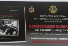 il corpo italiano di liberazione 27 gennaio 2018