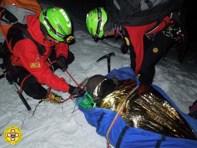 Molise, maltempo: il Soccorso Alpino bloccato da mancanza di fondi