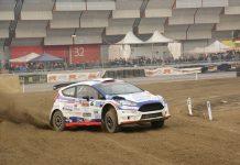 Giuseppe Testa Motor Show
