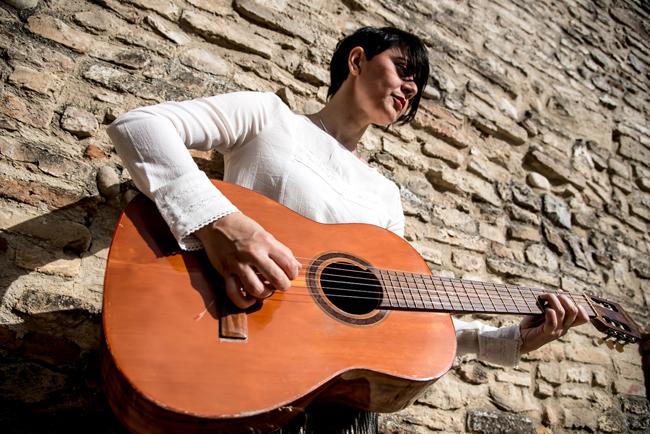 Lara Molino in concerto sabato 24 febbraio a Mafalda (CB)