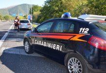 controlli-Carabinieri