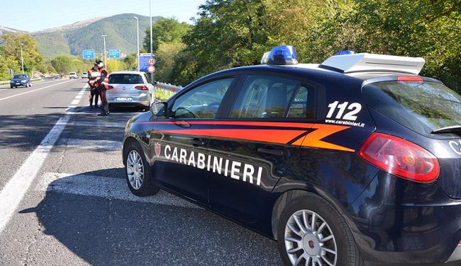 Monteroduni, furto in negozio: fermato un 30enne
