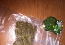sequestro droga