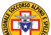 Corpo Nazionale Soccorso Alpino e Speleologico logo