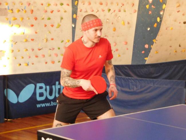 Tennistavolo, 3° torneo regionale a Campobasso: i risultati