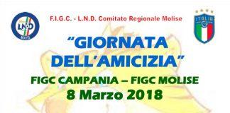 GIORNATA DELL'AMICIZIA _8 MARZO 2018